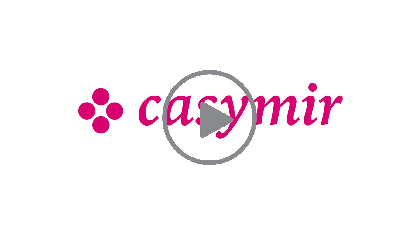 CASYMIR ERP Software